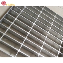 Steel Trench Drains and steel grating/Grating Cover or metal stair