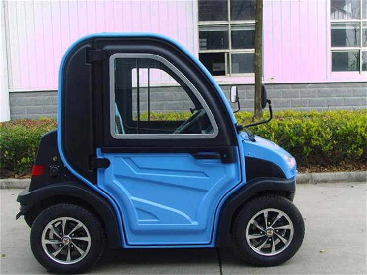 2 seater cheap golf car 3.5kw off road Electric golf carts
