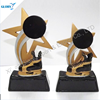 Fancy Ice Hockey Trophies for Sports Souvenir
