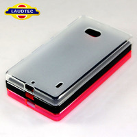 Brand New Pudding Case For Nokia Lumia 929,For Lumia 929 TPU Gel Cover Laudtec