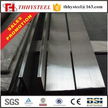 alibaba ! steel bar price per ton 1mm thick stainless steel flat bar