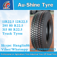 New Truck Tyres 315 80 R22.5