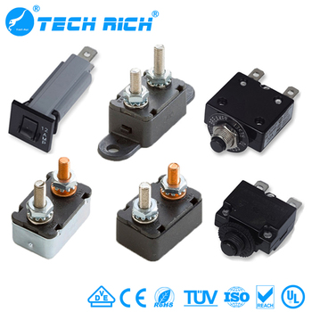 China Best No mounting bracket circuit breaker with cheap price