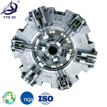Latest Product of China ISO Certificate Tractor Spare Parts aftermarket New Holland Parts Tractor Clutch Kit