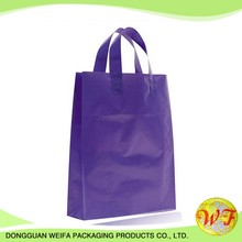 Customized Cheap Promotional Logo Printed China Manufacturer Plastic Bag For Pickles
