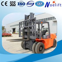 Excellent operation diesel forklift truck 7tons