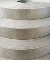 Cable Material NHJ-S Phlogopite Mica Tape Backed with Double-Side Glass