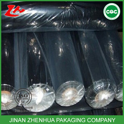 pvc products stretch thick roll black agricultural film& Transparent Green house film