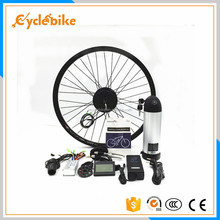 Factory direct 36V 250w brushless geared motor ebike conversion kit