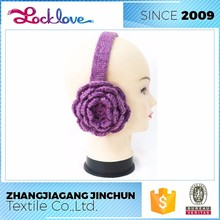 Knitted Hat With Ear Wholesale Winter Ear Muffs