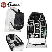Super PRO DSLR SLR Camera Rucksack Case Bag Backpack For Canon EOS Digital