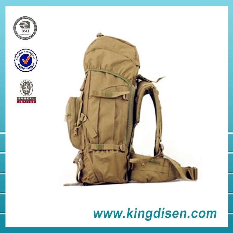 China goods wholesale camping hiking backpack