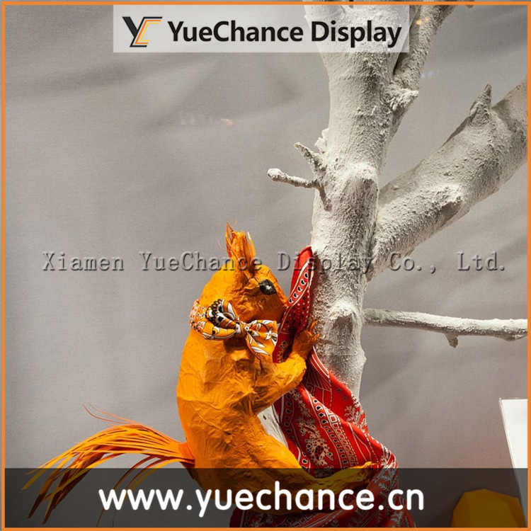 Windows Decorative Resin Tree Branches