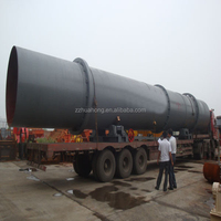 Industrial sand dryers for sale,used rotary sand dryer,small sand dryer