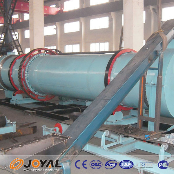 Hot Selling High Quality Mini Cement Rotary Kiln