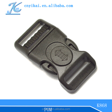 adjustable Buckle dual side release buckle