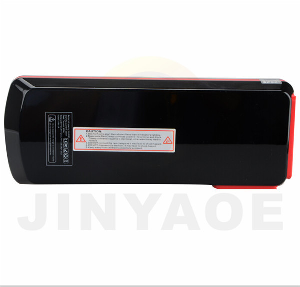New product 18000mAh portable battery car jump starter e-power-21