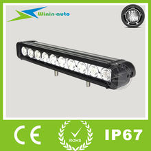 "Fashion type for truck ,off-load ,ATV !!! one row 17"" 100W cree led light bar WI9011-100"