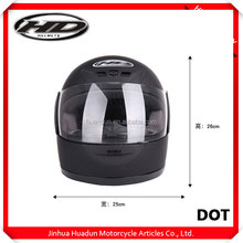 Good quality shakeproof helmet motorcycle with Advanced visor system design