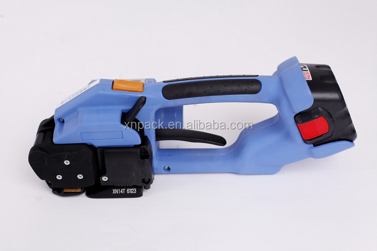 Customized best selling powerful electric plastic strapping tool