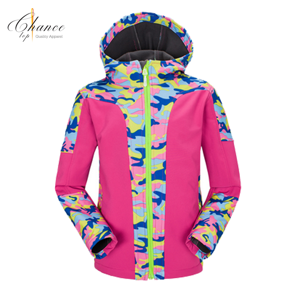 J-1708K04 wholesale family matching clothing camo waterproof jacket softshell Jackets made in <strong>china</strong>