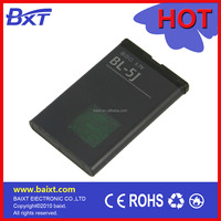 Companies Looking For Agents Distributors 1320mah Battery For Nokia BL-5J Low Price of Dry Deep Cycle Battery