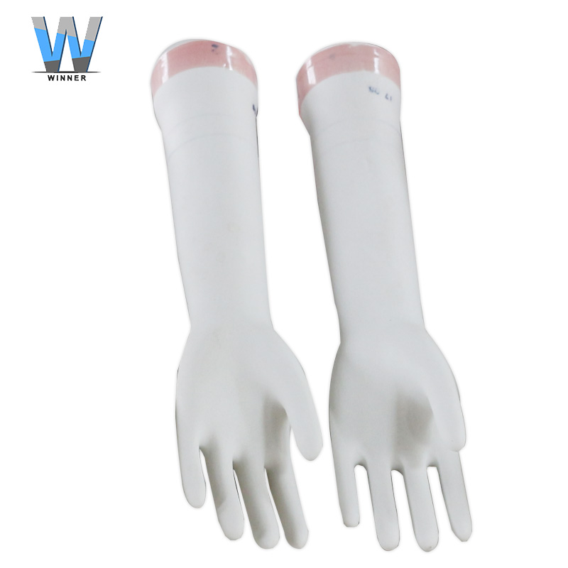Low Price promotion glove mold hand glove mould