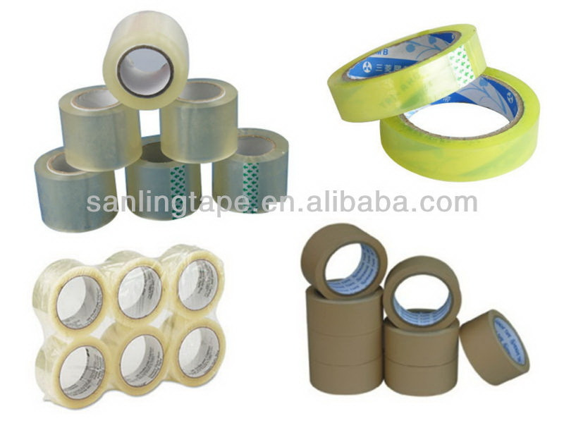 Made In China 2014 High Sticky Bopp Packing Tape