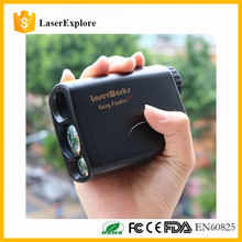 2016 Telescope precision laser distance meter 600m mini rangefinder golf Angle/Height Measurement
