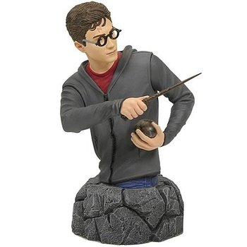 Gentle Giant Harry Potter Minibust Toy - Buy Harry Potter Toy ...