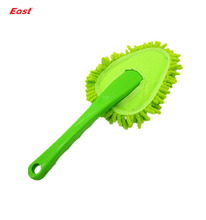 New Style PP Plastic Handle Chenille Car Duster for Cleaning dust
