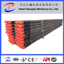 89mm diameter water well drill pipe/ drill rod