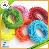 hot sale high quality paper raffia wire
