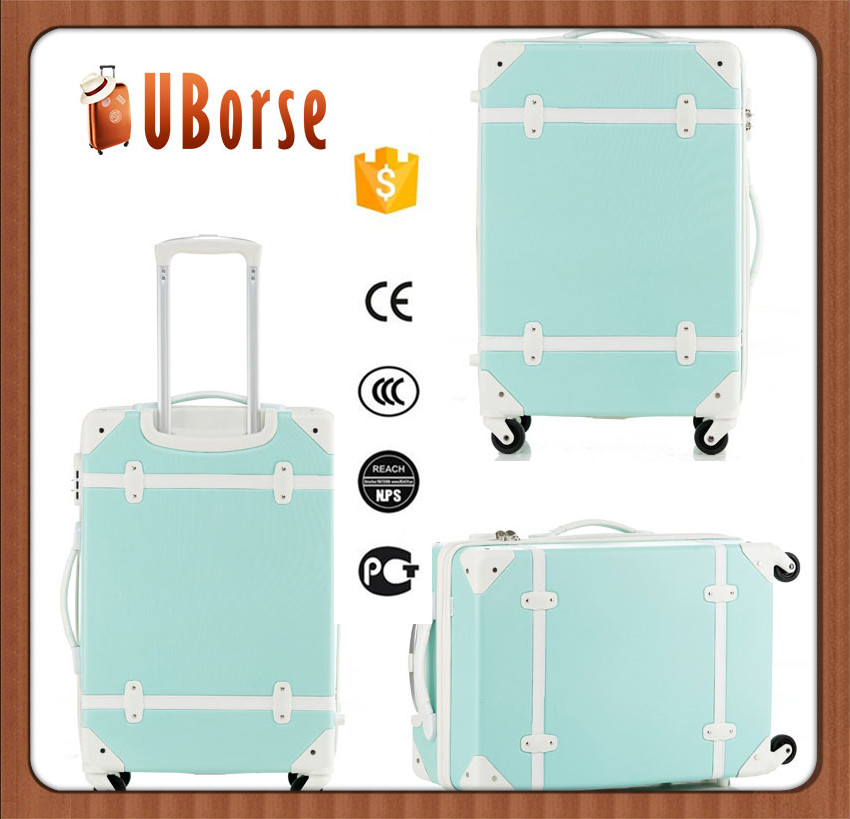 ABS travel house bags cases trolley luggage