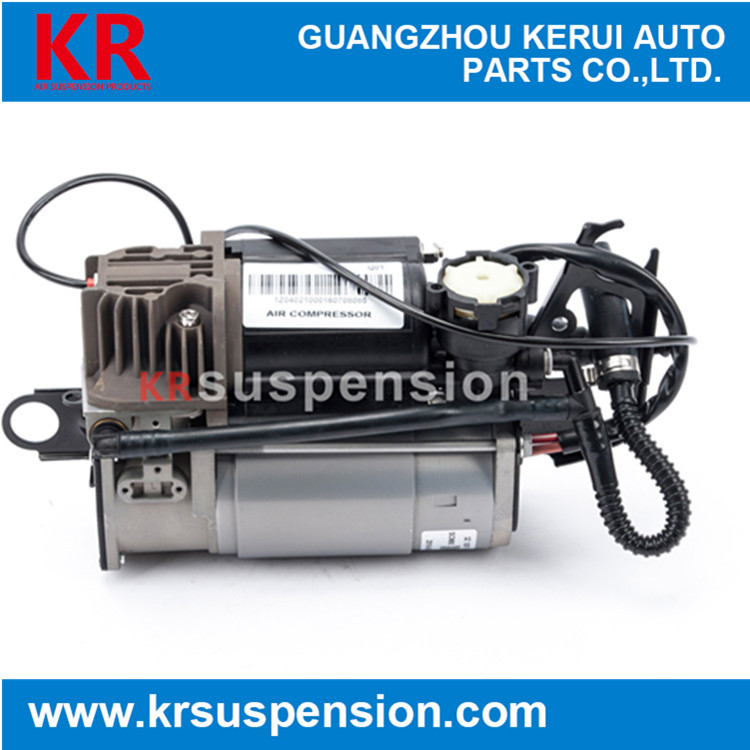 Air Suspension #95535890104 Air Compressor Pump for Porsche Cayenne (955) 2003-2006