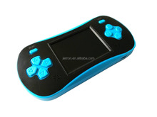 Cheap handheld game console for Children, Video game 2.5 inch TFT LCD screen