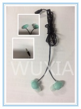 Gifts earphone with package promotion earbuds with package