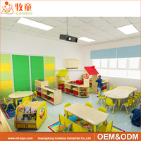 childhood early education nursery school furniture for kids