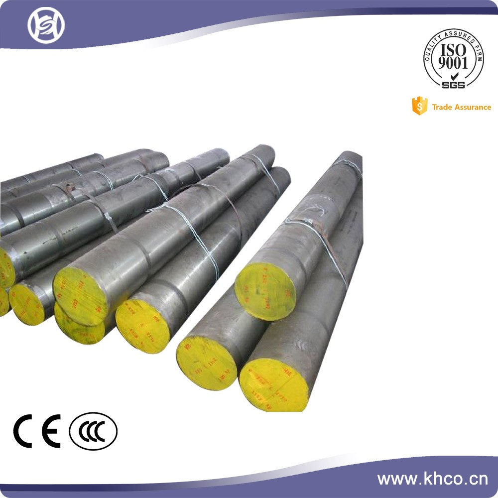 Hot sale factory price inconel 718 alloy steel round