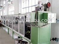 XCSG Water Curtain Glazing and Drying Line for Whole Rubber Surface Shoes