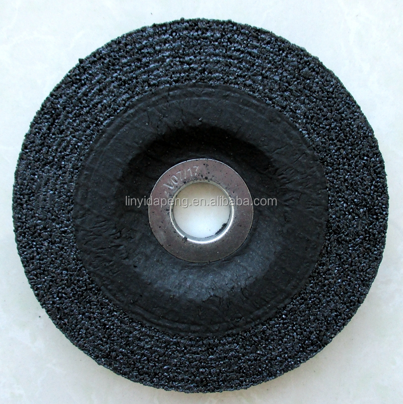 high porosity grinding wheel/metal cutting dremel disc