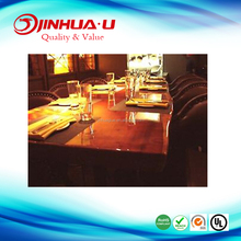 High Quality &Clear Liquid Epoxy Resin AB Adhesive for Counter top/ Dining Wooden Table