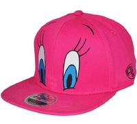 Summer Children Baseball Hats Cartoon Caps