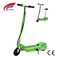 120W cheap folding electric scooter price china for kids