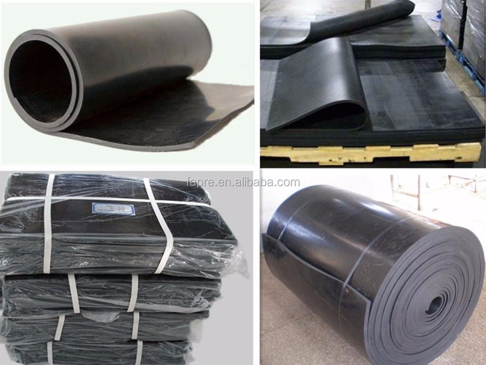 2mpa SBR rubber sheet manufacturers in China