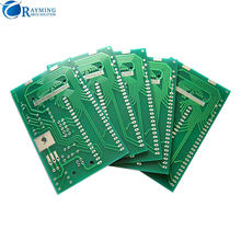 Multilayer computer mainboard pcb/ mega jack game pcb/ 18 layer pcb