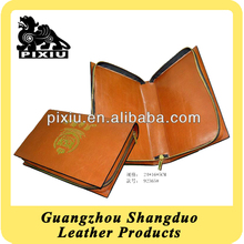 manufacture Low Price High Quality Portfolio Leather Briefcase