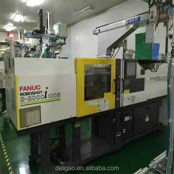 The best japan energy saving machine used plastic injection moulding machine
