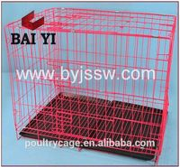 Best Stainless Steel Dog Kennel Wholesale With Low Price