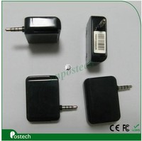 MCR01 best mini mobile POS terminal, mobile magnetic swipe card reader with 3.5mm audio jack interface